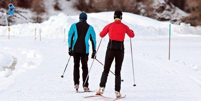 Perché praticare sci di fondo?