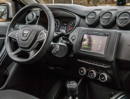 Nuova Comauto oggi tutto il meglio Dacia anche a Montecatini